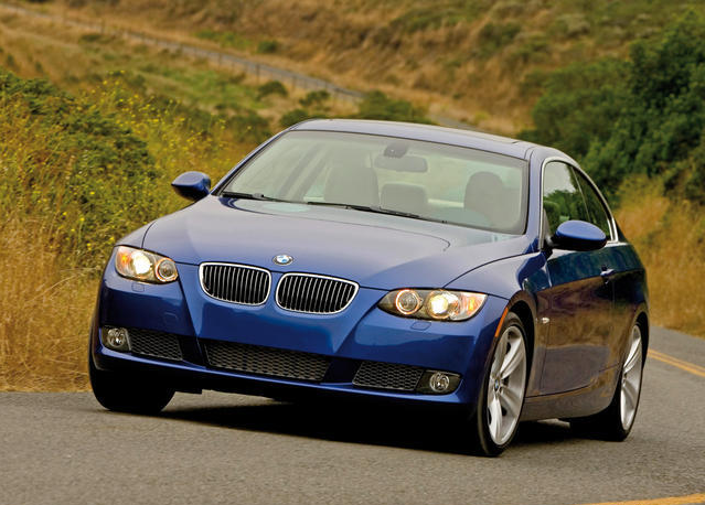 BMW 335 Superkit Brochure PDF