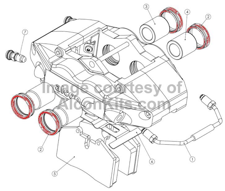 Ford Raptor Rear Suspension Diagram