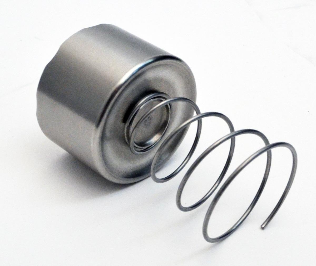 Stoptech Brake Kit >> Anti knock back spring - small bore x 4 pcs