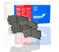Alcon Heavy Duty Truck Brake Kits