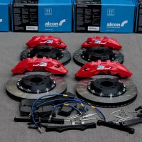 THE REAL TRUTH ABOUT WARPED BRAKE ROTORS